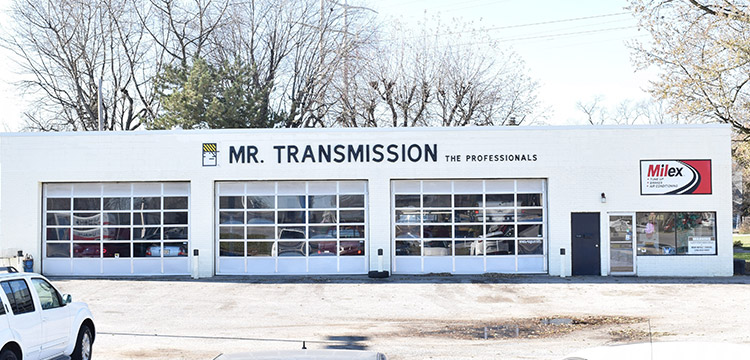 Our Location | Milex Complete Auto Care, Mr. Transmission - Highland